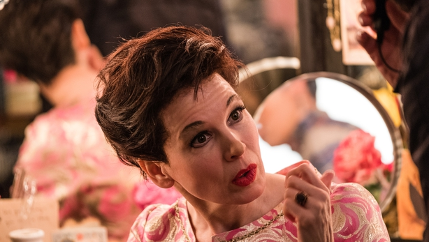 Renee Zellweger takes centre stage as Judy Garland in 'Judy'