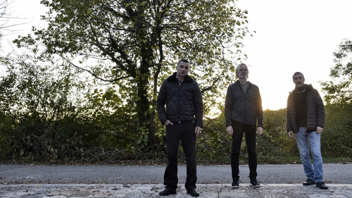 Petrella, Aarset, Rabbia: ice floes of sound