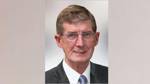John Bailey was a former chairman of Dublin GAA County Board (pic: Fine Gael)
