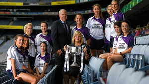The LGFA launched their 2019 championships in Croke Park