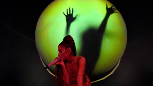 "Ariana Grande: ''I never thought I'd even go to Coachella""."