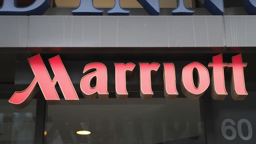 United Kingdom watchdog proposes to fine Marriott US$124m for data breach