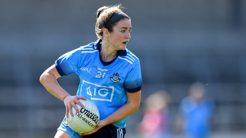 Siobhán Killeen has fought back from Covid-19