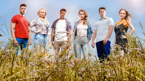 It's going to be an explosive summer on Emmerdale