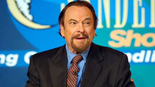 Oscar-nominated actor Rip Torn has died aged 88