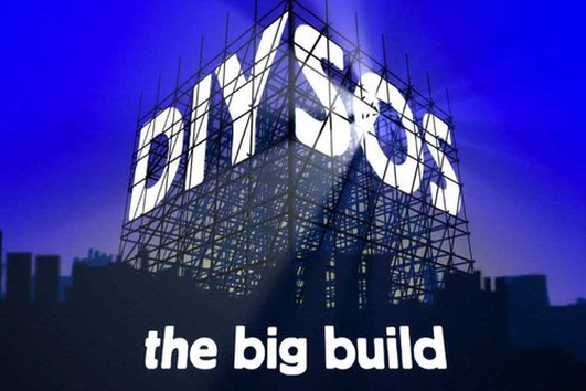 DIY SOS call-out - Mark Millar