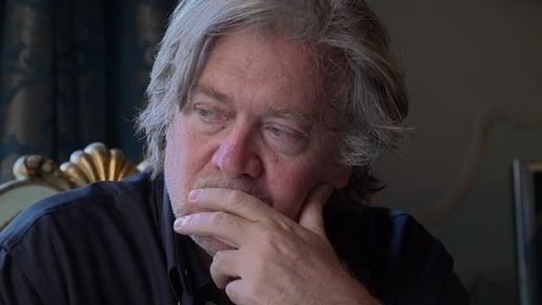 Bannon plots another move between popcorn and avocado and spinach shakes