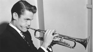 Chet Baker in the mid-fifties