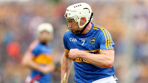 'We played Laois in a challenge match earlier in the year and I was impressed with the way they were set-up'