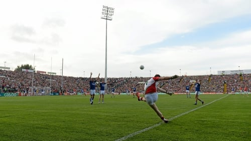 Kerry and Mayo renew their championship rivalry