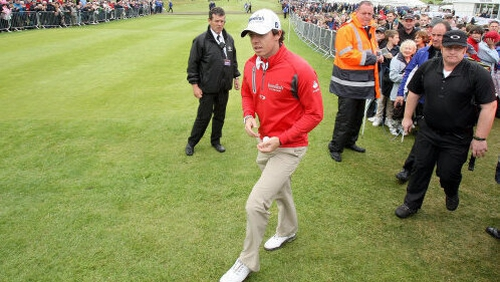 McIlroy targets Scottish Open boost before turning attention to Portrush