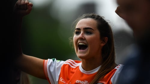 Aimee Mackin: This weekend's game could be the decider between the two of us