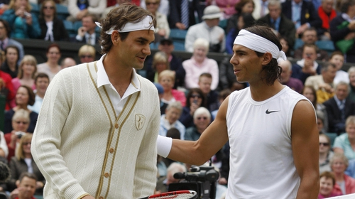 The 2008 Wimbledon final, when Nadal defeated Federer after five epic sets, is regarded as arguably the best match of all time
