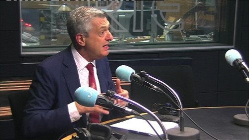 Filippo Grandi is concerned at the reliance on emergency accommodation for asylum seekers