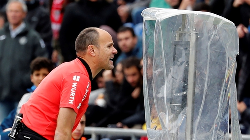 VAR's implementation has been controversial