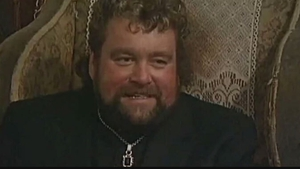 Brendan Grace as Father Fintan Stack