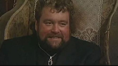 Brendan Grace as Father Fintan Stack