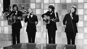 1971: The Gingermen on Reach for the Stars