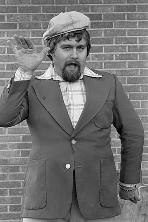 1975: Irish comedian Brendan Grace