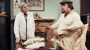 1978: Vernon Hayden and Brendan Grace