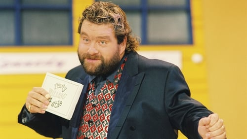 Brendan Grace - Funny Man airs on RTÉ One tonight at 10:15pm