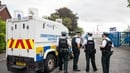 The report warns that post-hard-Brexit legal restrictions could have an impact on operational capability of both the Garda and the PSNI
