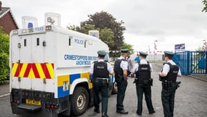 Call for review of PSNI injury payments scheme