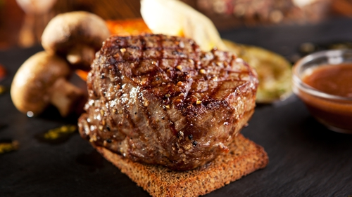 How do you take your steak? Photo: Getty