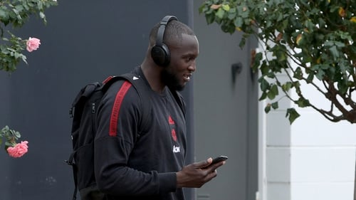 Lukaku cost United over €80 million this month two years ago