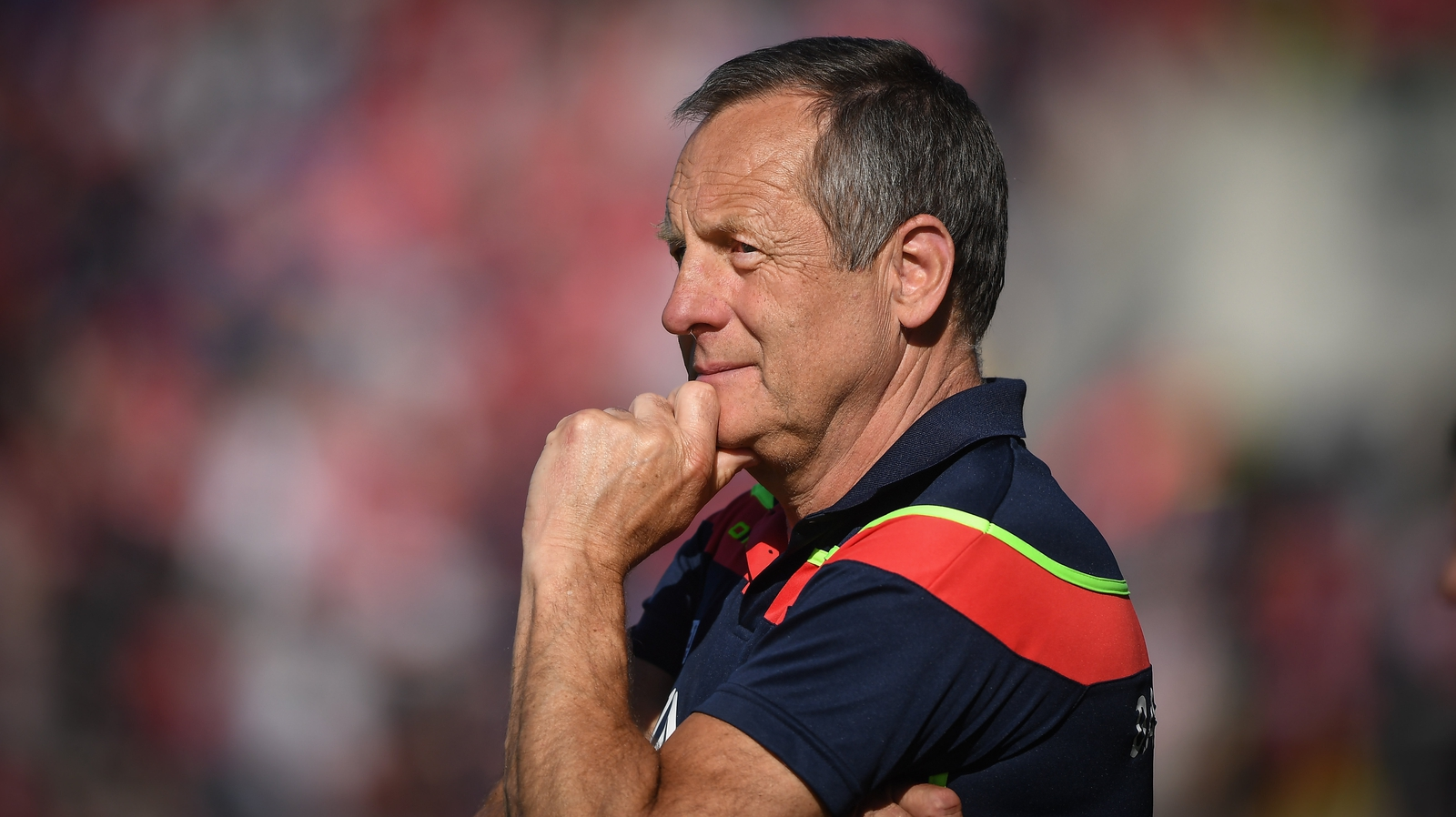 Image - John Meyler's men must win an All-Ireland this year to keep up the county's proud record