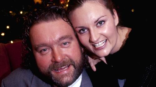 Brendan Grace's daughter remembers 'kindest heart'