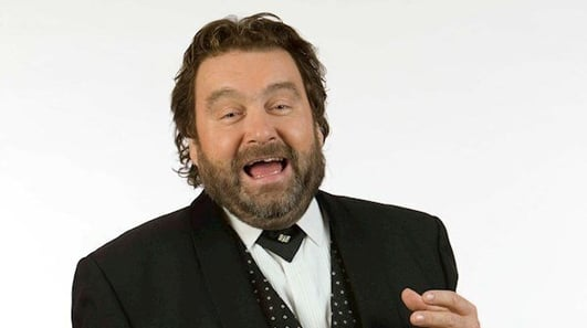 Brendan Grace Tribute