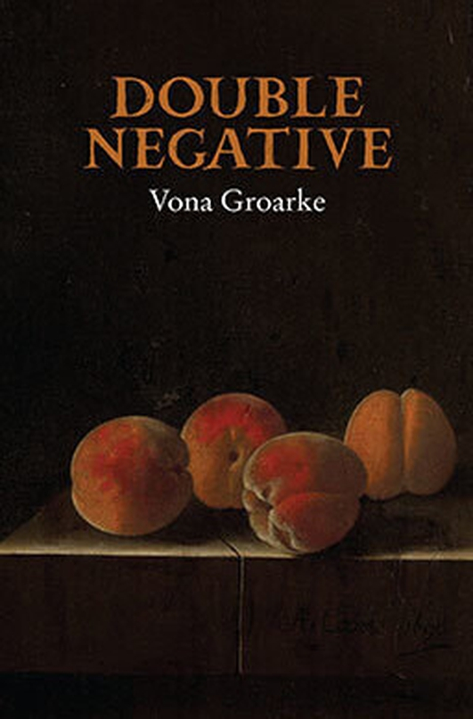 """""""Double Negative"""" by Vona Groarke"""