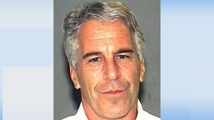 Epstein was arrested on Saturday evening at Teterboro Airport in New Jersey