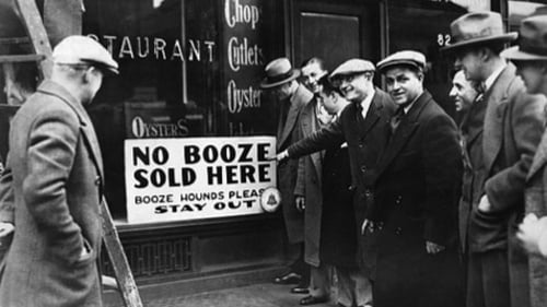 Prohibition in America