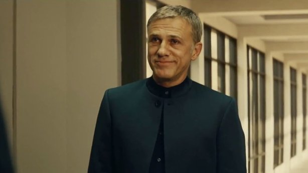 Christoph Waltz Could Be Set to Reprise Role in Bond 25