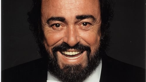 Pavarotti - Joy, romance, sadness and hope