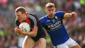Kerry versus Mayo should be the game of the weekend