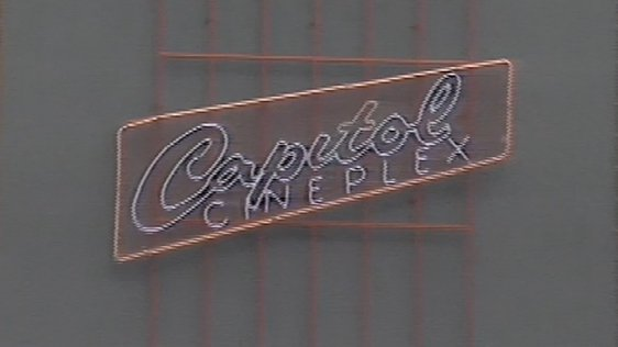 Capitol Cineplex in Cork