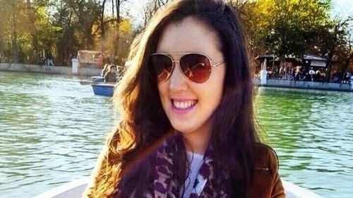Jenna-Eve Smyth diedon 18 June 2016 at Kilmurry, Enfield