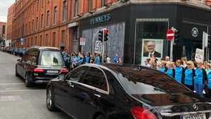 Penneys founder Arthur Ryan died earlier this week at the age of 83 following a short illness