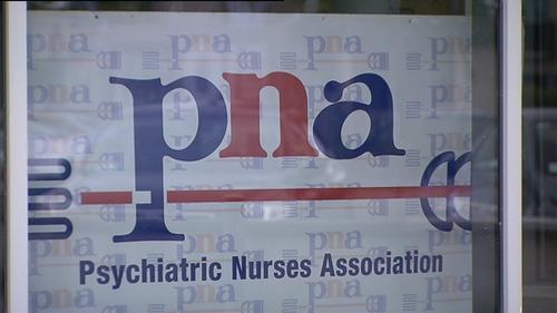 The PNA represents around 6,000 psychiatric nurses