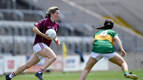 Galway produced a brilliant comeback to get the better of Kerry
