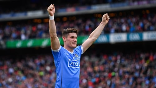 Diarmuid Connolly: 'Thanks for the memories'