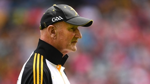 Kilkenny's second-half surge saw them over the line