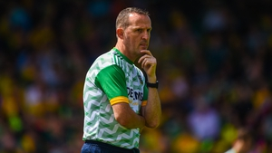 Andy McEntee's side showed signs of naivete against Donegal