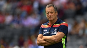 John Meyler is moving on
