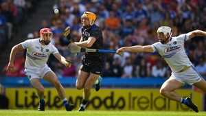 Tipperary saw off game Laois in Croke Park
