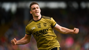 Good as gold: Stephen O'Brien