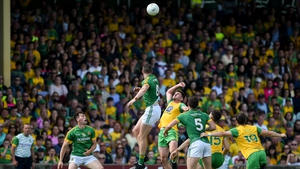 'I tell you, Meath could rattle Mayo next weekend'